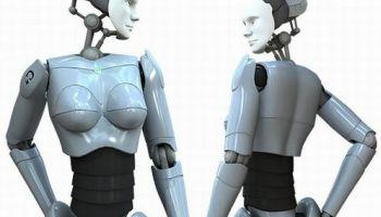Roboti, māksīgais intelekts slimnīcās un ar to saistītās ētiskās dilemmas