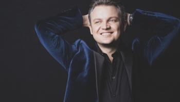 """Vodemona romance no Čaikovska operas """"Jolanta"""" un tenora Dmitro Popova soloalbums"""