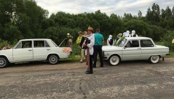 Muziķa i programātuoja Aņša Ataola Bierzeņa dzeivē latgalīšu volūda īguoja caur folkloru