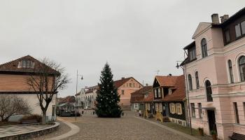 Latvija piesaka Kuldīgu UNESCO Pasaules mantojuma sarakstam. Atzinums jāgaida vēl 2 gadus