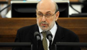 Цилевич объяснил непоследовательность Латвии в вопросе беженцев