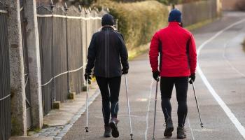 Sportiskās aktivitātes, to nozīme veselības uzturēšanā un veicināšanā