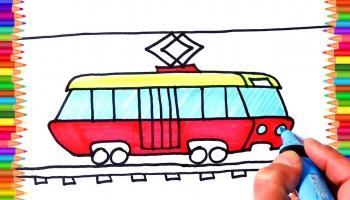 Līdzjūtība sieviņai, kurai tramvajs iet gar degunu