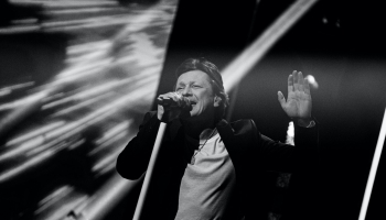 """Ivo Fomins izdod dziesmu """"Tu man esi"""" un izziņo jaunu albumu maijā!"""