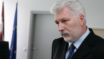 Latvijas Drošības biznesa asociācijas vadītājs Jānis Zeps par drošību dziesmu svētku laikā