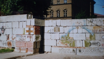 Saruna ar vēsturnieku E. Engīzeru par barikāžu laiku un tā vēstures izpēti