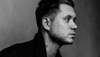 Ralfs Eilands - populārs mūziķis, kas atļaujas izteikt nepopulārus viedokļus