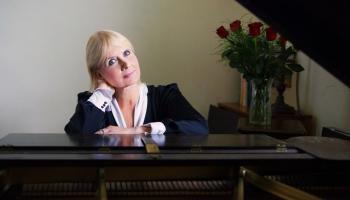 Лолита Ритманис. Латышский композитор в Голливуде