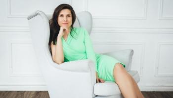 Gundega Bičevska: Nav vienas atbildes uz jautājumu, kas ir sievišķīga sieviete