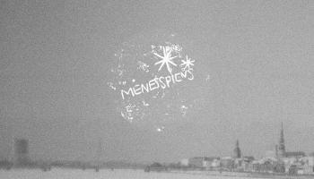 Ziemai un svētkiem