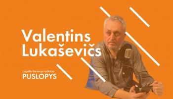 #puslopys VALENTINS LUKAŠEVIČS - svareigi pīfiksēt pyrmū īspaidu
