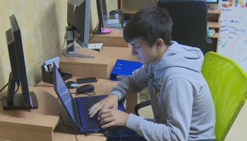 Jēkabpils jaunieši: brīvprātīgais darbs ir iespēja sevi pierādīt