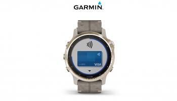 Tehnoloģiju tops un intervija ar Garmin:  viedpulksteņi - lādētāju gandrīz vari aizmirst