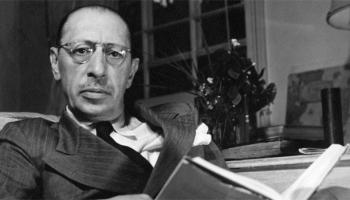 """Igora Stravinska balets """"Petruška"""": ideju atbalsis mūsdienu skaņu mākslā"""