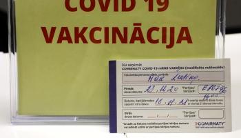 Ģimenes ārsti sākuši vakcinēt seniorus. Manavakcina.lv veidotie saraksti nedarbojas