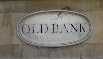 Agrie jaunie laiki ekonomikā: Sākas banku attīstība