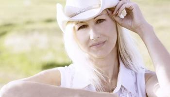 Kantri dziedātāja Linita Mediņa: Varu dziedāt tikai to, kas ir pie sirds