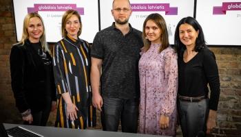 Jaunieši vēlas atjaunot Eiropas Latviešu jaunatnes apvienību