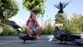 Jaunieši Latgalē izrāda lielu interesi par darbu vasarā