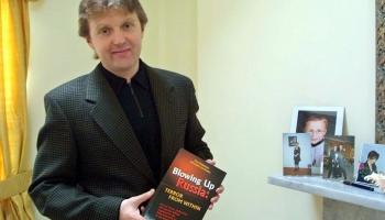 ECT atzinusi Krieviju par vainīgu Ļitviņenko noindēšanā