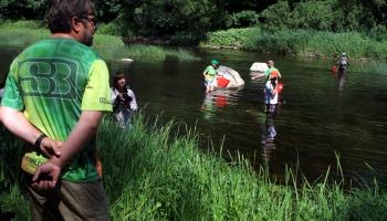 Ivars Dubra atklāj kas ir zivju ligzdas