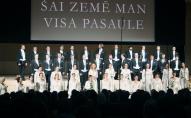 """VAK """"Latvija"""" un Māris Sirmais cikla """"Latvijas komponisti Latvijas simtgadei"""" 3. koncertā"""