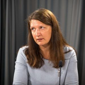 LIZDA vadītāja Inga Vanaga: pedagogu vidū uzskati par vakcināciju dalās