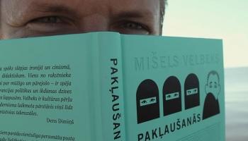 Simtgades spēlfilmas, provokācija literatūrā u.c. Atbild LSM redaktore Ilze Jansone