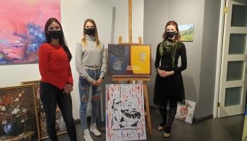 Noslēdzies jauno mākslinieku darbu konkurss par Aukstā kara periodu Latvijā un ASV
