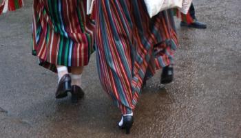 Tīklošanās: Vecās un jaunās diasporas iesaiste organizācijās ārpus Latvijas