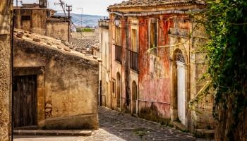 Сицилия: на кофе к мафии