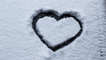 -35 и горы снега: холодные зимы остались в далёком прошлом?