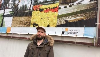 Savvaļas dabas motīvi šogad ienāk Daugavpils ielās, parkos un skvēros