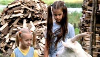 """Vara Braslas filma """"Ūdensbumba resnajam runcim"""" (2004)"""