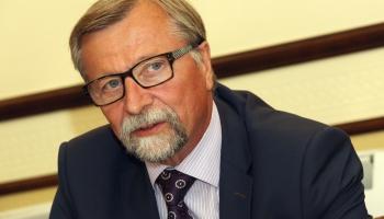 EP vēlēšanu kandidāti:  LSDSP līderis Jānis Dinevičs