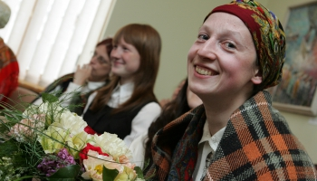 Ливы в Латвии: по зову сердца и предков