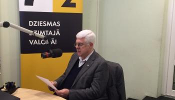 Aldons Vrubļevskis nolēmis nekandidēt uz LOK prezidenta amatu gaidāmajās vēlēšanās