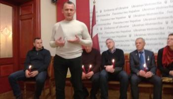 Бекіров: місія колишніх бранців Кремля – розповідати світові про своє незаконне ув'язнення