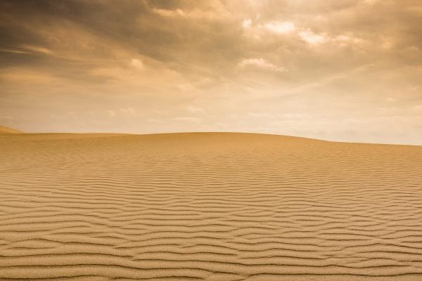 Sahāras tuksnesis mainās un ietekmē citur pasaulē notiekošos procesus