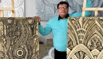 Алексей Пименов: Мое дело - ручной труд