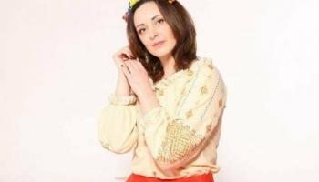 Галина Больмант: Я створила навколо себе свою Україну