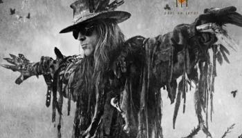 Fields of the Nephilim – angļu gotiskā roka karaļi