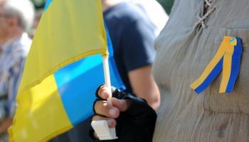 Ukrainā turpina ieviest nozīmīgas reformas; Brisele neapmierināta ar pārmaiņu ātrumu