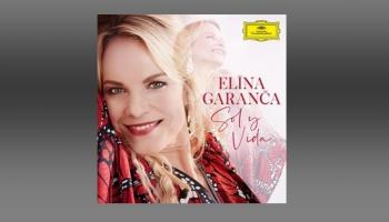 """Pirmatskaņojums """"Klasikā""""! Elīna Garanča albumā """"Saule un dzīve"""" (2019)"""