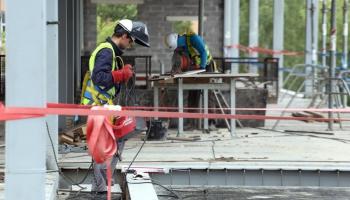 Uzņēmēji var saņemt aizdevumus nedzīvojamo ēku jaunbūvei vai renovācijai