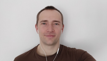 """#10 Juris Baltačs """"Svarīgās detaļas"""""""