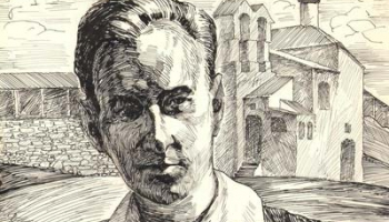 Писатель Леонид Зуров – ученик и помощник Бунина. Передача первая