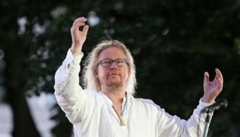 Ivars Cinkuss: Nevari būt virsdiriģents, ja nemīli savus dziedātājus