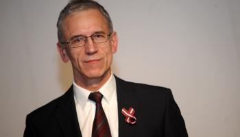 Linards Skuja - viens no visvairāk citētajiem Latvijas fiziķiem pasaulē