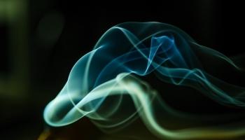 Rīts, kad kliedējām dūmus